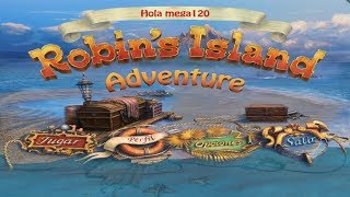 Robin's Island Adventure  parte (10 PC GAME)
