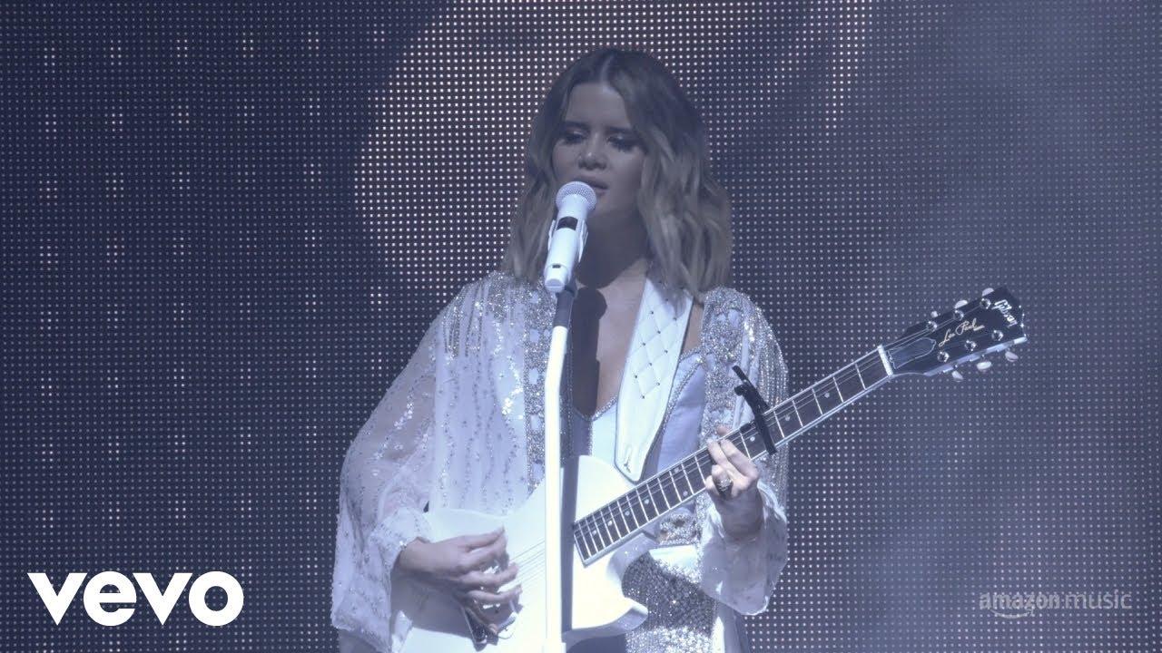 Maren Morris - GIRL - Live from Chicago (Amazon Original)