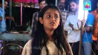 cute sree muthappan song by baby aiswarya-muthappa nivedhyam