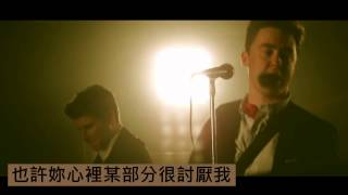 Repeat youtube video [Lime] Rixton-Me and My Broken Heart 中文字幕