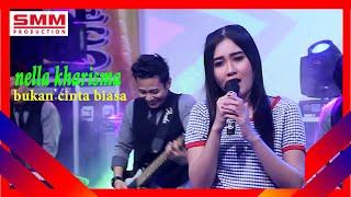 Download Nella Kharisma - Bukan Cinta Biasa (OFFICIAL)