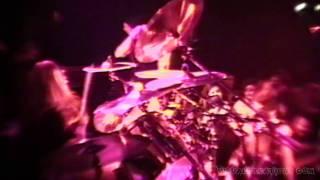 Sadus - LIVE - The Stone - San Francisco, CA - Full Show - 1989