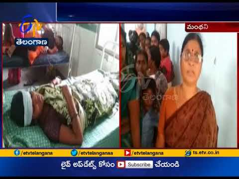 People Facing Problems with Spread Viral Fever | in peddapalli