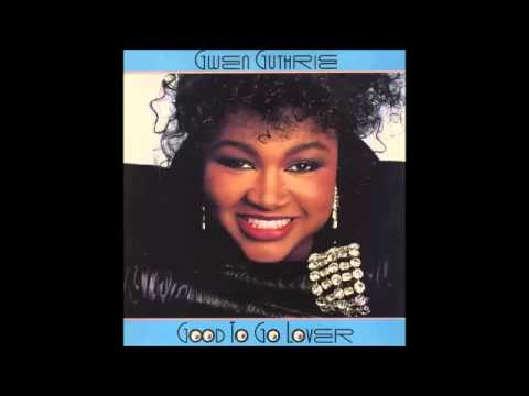 Gwen Guthrie - I Still Want You