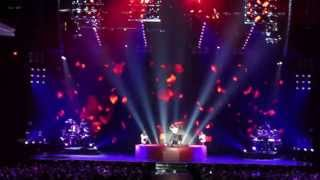 Download Madonna HD Full NYC Show Part 5/11 [Rebel Heart Tour Sept 17] MP3 song and Music Video