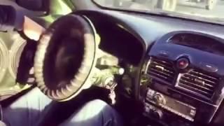 Звуковой руль