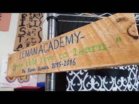 KTAN Interview - Leman Academy CEO Joe Higgins - Charter School Discussion