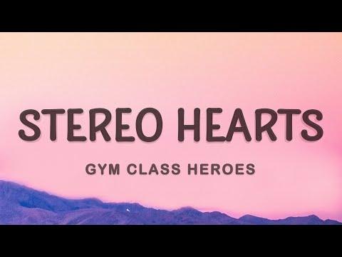 descargar Stereo hearts gym class heroes feat adam levine