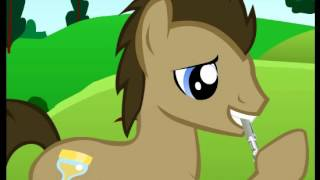Doctor Whooves and Assistant ep.1 (High Quality)