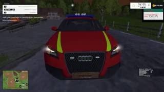 Heute stelle ich euch den Audi RS3 KDOW V 0.9 Mod für Landwirtschafts Simulator 15