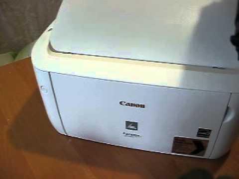 Скачать драйверу на принтер canon lbp 6020 x64