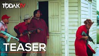 PUBG ALLSTARS | TEASER Episode 3 | TODAK TV