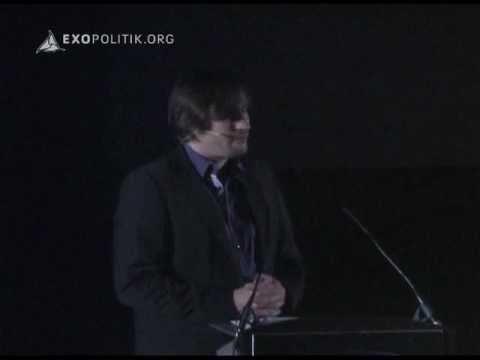 Robert Fleischer - Wir brauchen eine europäische UFO-Untersuchungsbehörde