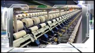 Смотреть видео производство текстильного оборудования