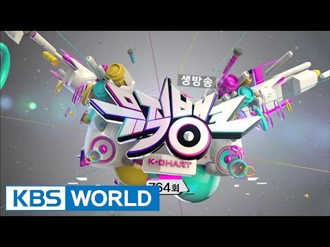 [Music Bank K-Chart] 4th Week of November (2014.11.28)