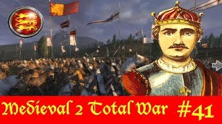 Medieval 2 Total War S1E41 - A new challenger approaches