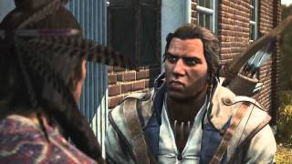 Assassins Creed 3 [PEGI 18] - Connor Trailer