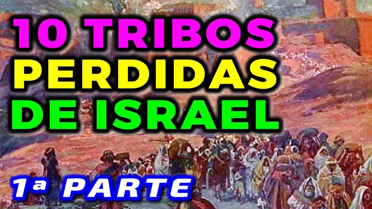 As 10 Tribos Perdidas de Israel, 1ª Parte - Canal Alef