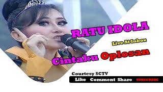 Download Video RATU IDOLA [Cintaku Oplosan] Live At Inbox (17-02-2015) Courtesy SCTV MP3 3GP MP4