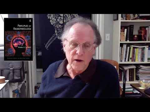 Nonlocal Consciousness and Religion with Stephan A. Schwartz