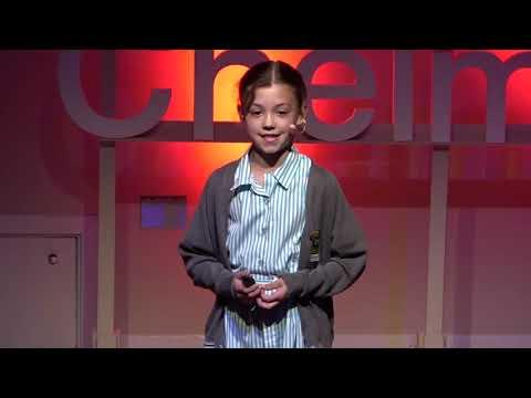Too Much Pressure! | Daisy Edwards | TEDxChelmsford