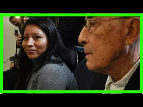 Lawyer of salvadoran woman jailed for stillbirth criticizes court