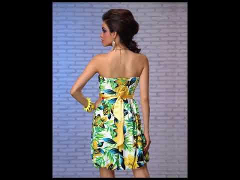 Одежда с AliExpress. Свободное летнее платье с асимметричным подолом.из YouTube · Длительность: 1 мин16 с