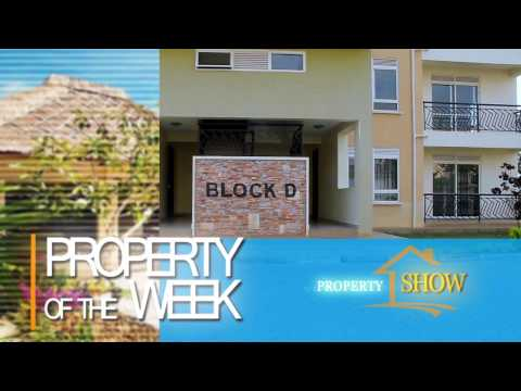 PROPERTY OF THE WEEK - NATIONAL HOUSING UGANDA  KIWANA APARTMENTS