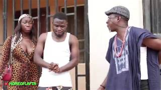 COMMOTION EPISODE 6 THE FAT GIRLFRIEND - Homeoflafta comedy