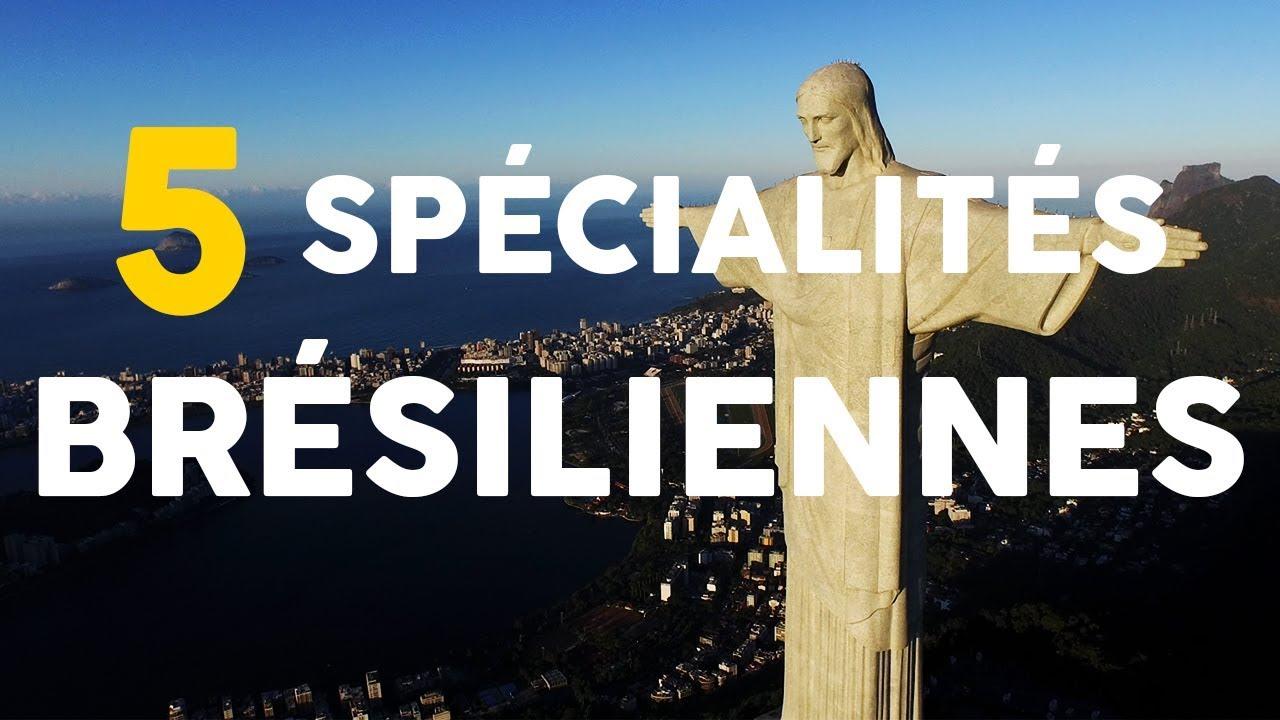 Download 5 RECETTES BRÉSILIENNES traditionelles à découvrir !