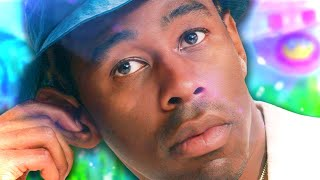 Download Unravelling the Brilliance of Tyler, The Creator