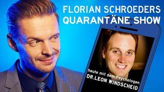 Die Corona-Quarantäne-Show vom 26.03.2020 mit Florian & Leon