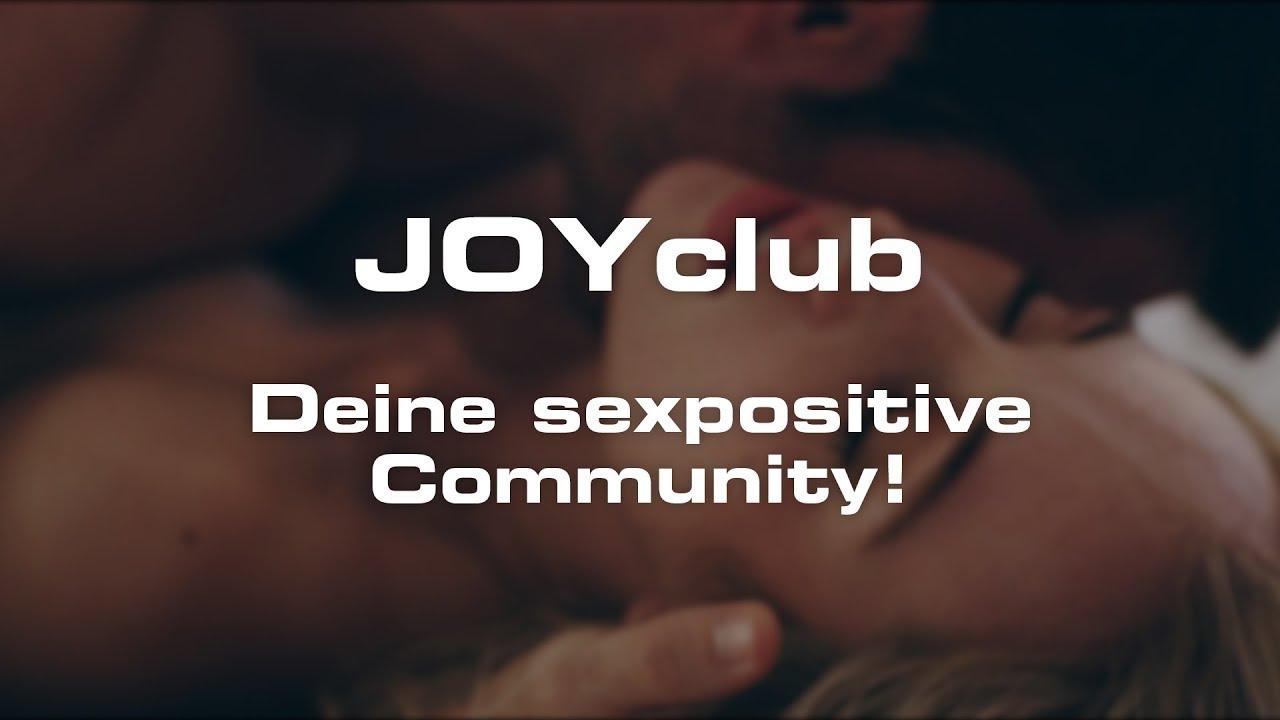 Joy club erfahrungen