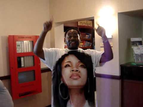 Scarlet Tv Barack Obama Its A Celebrate Part 1 Youtube