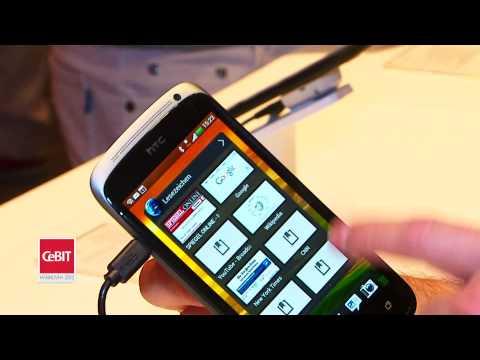 HTC One S. Sредний класс по новому.