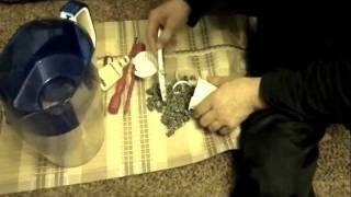 Сантехмен -  об очистке воды(Все плюсы и недостатки о фильтрация воды в домашних условиях известными бытовыми фильтрами типа Аквафор,..., 2012-01-05T22:12:50.000Z)