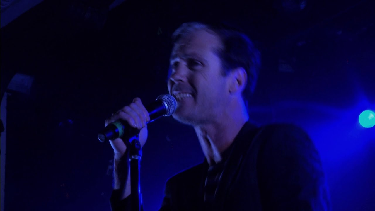Fitz and The Tantrums - Pickin' up the Pieces (Live in Chicago)