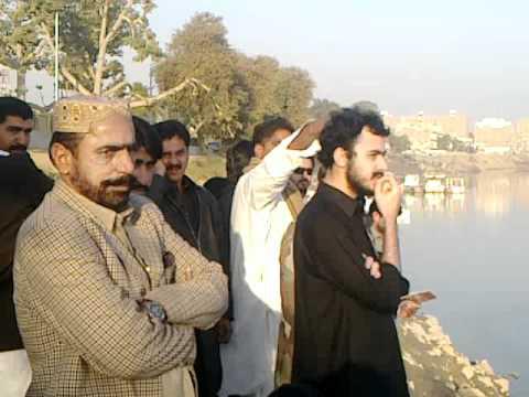 PPP (SHAHEED BHUTTO) Zulfiqar Ali Bhutto at labe mehran world life office sukkur part 7