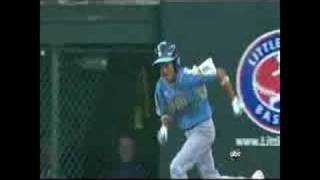 Waipio LL vs. Louisiana (Part 1)
