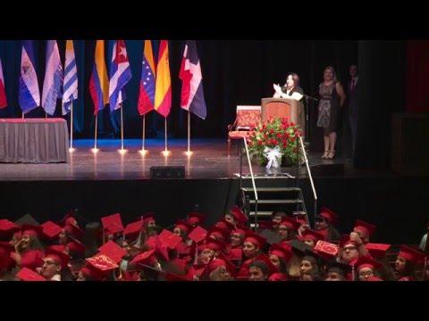 Raza Graduation 2016 - University of New Mexico
