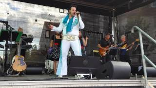 Elvis Still Alive - Band Monopoli: Marie´s The Name, His Latest Flame