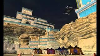 EverQuest 2 Desert of Flames