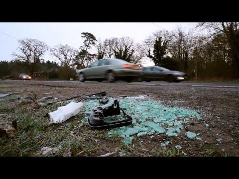 شاهد: سيارة الأمير فيليب بعد حادث السيارة الذي تعرض له  - نشر قبل 2 ساعة