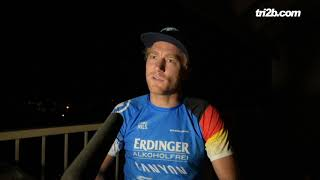 IRONMAN HAWAII 2017: Nils Frommhold im Prerace-Interview