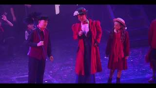 """ST. IVES THEATRE. Molly Hocking. """"The Voice"""". Mary Poppins. Video"""
