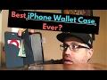 Best iPhone Wallet Case — Tech21 Evo Wallet Case Review