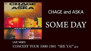 Chage - SOME DAY
