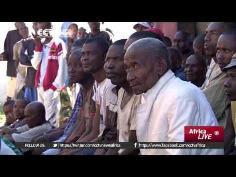 Madagascar struggles to feed prisoners amid economic crisis