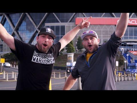 Warriors Ground: Opening Night (Season 3 Episode 3)
