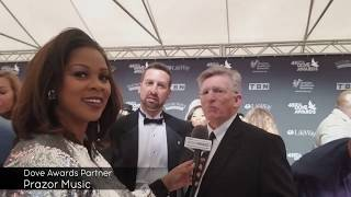 GMA Dove Awards Red Carpet 2018 (@GMADoveAwards)